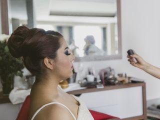 Hindy Makeup 4