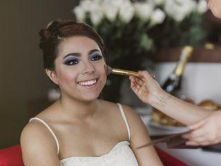 Hindy Makeup 6