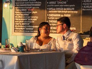 Restaurante La Corriente 2