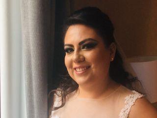 Sandra Hernandez Hair 3