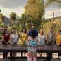 La boda de Erika Blanco y Hotel Parador Vernal 8