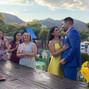 La boda de Erika Blanco y Hotel Parador Vernal 10