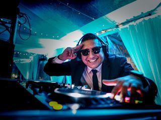 DJ Sanz 1