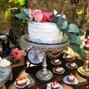 La boda de Irma Flores y Soé Mesas de Postres 14