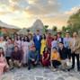 La boda de Erika Blanco y Hotel Parador Vernal 12