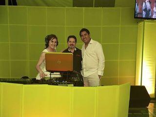 DJ para Bodas KLS 4