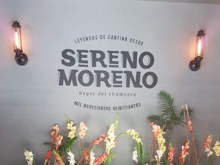 Sereno Moreno Cantina 1