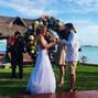 La boda de Samara Lira y Bakhalar Garden & Lagoon 4