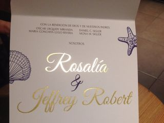 Invitations by Liliana Toca 3