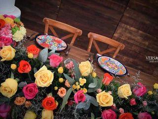 Dejavu Flowershop 2