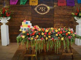 Dejavu Flowershop 4