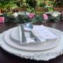 La boda de Lizette E. y Banquetes La Posta 6