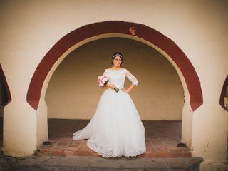 Marianella Gonzalez Novias 2