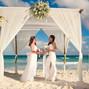 La boda de Karla Sazala y Rockin Brides 2
