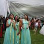La boda de Patricia Ramirez y Jardín Marsala 18
