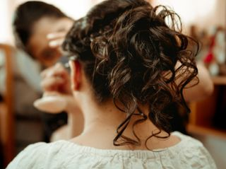 Verónica Maldonado Maquillaje y Peinado 2