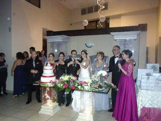 Salón Las Fuentes 1
