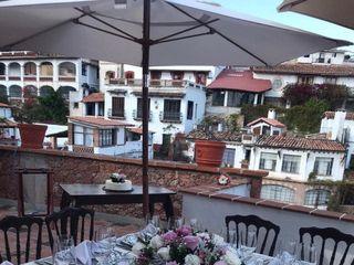 Agua Escondida Hotel 5
