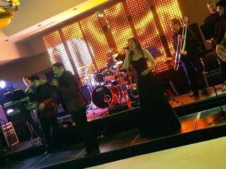 Grupo Musical Aura 2