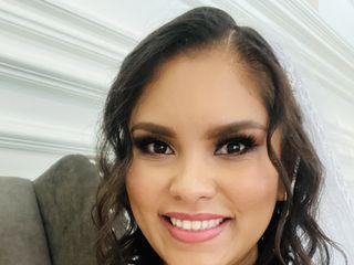 Natalia Alvarez MakeUp 1