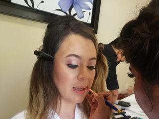 Maquillaje en Acapulco 2