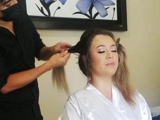 Maquillaje en Acapulco 3