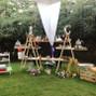 La boda de Cristina Hernandez Pedraza y Hacienda La Esmeralda 13