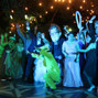 La boda de Angel Esquivel y Grupo Musical París 3