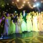 La boda de Angel Esquivel y Grupo Musical París 4