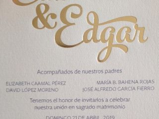 We Love Weddings Monterrey 1