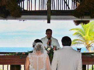 Grand Sirenis Riviera Maya 3