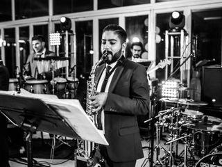 Orquesta Vital Show 4