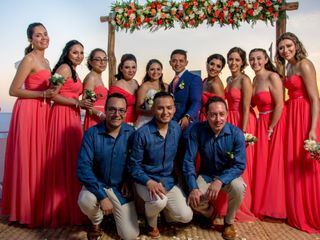 Acapulco Weddings 1