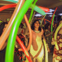 La boda de Arely Quiroz y Orquesta Vital Show 11