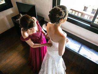 Niccia Bridal Boutique 2
