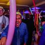La boda de Arely Quiroz y Orquesta Vital Show 12