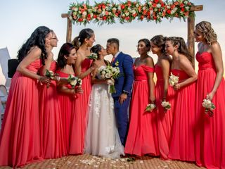Acapulco Weddings 4