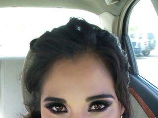 Elizabeth Hernández Makeup Artist 6