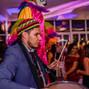 La boda de Arely Quiroz y Orquesta Vital Show 15
