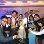 La boda de Anaid y DJ Mario Ávila 6