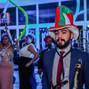 La boda de Arely Quiroz y Orquesta Vital Show 17