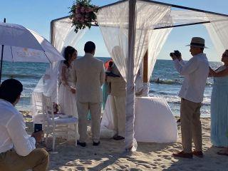 Krystal Grand Nuevo Vallarta by Dreams Wedding 2