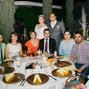 La boda de Shio Rubio y Jardín el Oasis 6