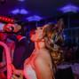La boda de Arely Quiroz y Orquesta Vital Show 22
