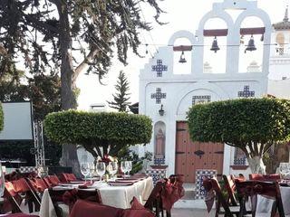 Riviera de Ensenada 1