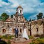 La boda de Karla V. Palazuelos y Carlos Avilés Fotografía 10