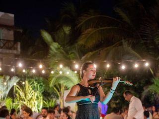 Acapulco String Quartet 1