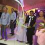 La boda de Areli Cruz y JPs y La Bulla Latina 2