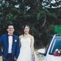 La boda de Cristina Sánchez Valdés y Casa Bianco Novias 5