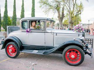 Limousine Querétaro 2